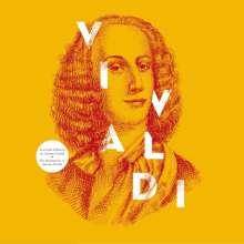 Antonio Vivaldi (1678-1741): Les Chefs d'Oeuvres de Antonio Vivaldi (180g), LP