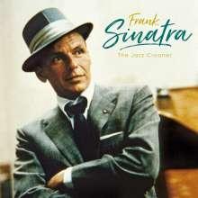 Frank Sinatra (1915-1998): The Jazz Crooner (remastered) (180g), LP