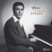 Gilbert Bécaud: Harcourt Edition (Limited-Edition) (White Vinyl), LP