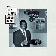 Ben E. King: Stand By Me - Music Legends (remastered) (180g), LP