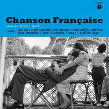 Chanson Francaise (remastered) (180g), LP