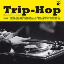 Trip-Hop Vintage Sounds, LP