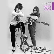 Girls Rock (remastered) (Purple Vinyl), LP