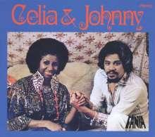 Celia Cruz & Johnny Pacheco: Celia & Johnny (remastered) (180g), LP