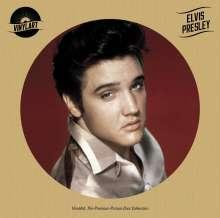Elvis Presley (1935-1977): VinylArt, The Premium Picture Disc Collection, LP