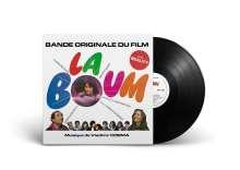 Vladimir Cosma (geb. 1940): Filmmusik: La Boum, LP