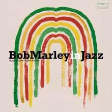 Bob Marley In Jazz, CD