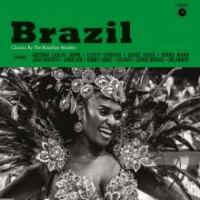 Brazil - Classics By The Brazilian Masters (remastered) (180g), LP
