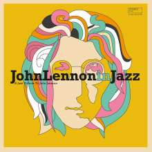 John Lennon In Jazz, CD