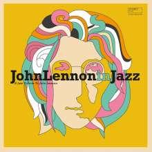 John Lennon In Jazz (180g), LP