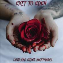 Exit To Eden: Love and other Nightmares, CD