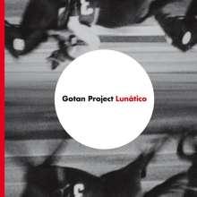 Gotan Project: Lunatico, CD