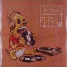 Kognitif: Soul Food, 2 LPs