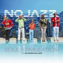 Nojazz & Stevie Wonder: Soul Stimulation, CD