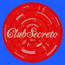 Gotan Project: Club Secreto Vol.2, CD