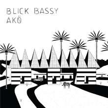 Blick Bassy: Akö, LP
