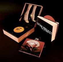"Gotan Project: Gotan Object (Limited Edition Boxset), 2 CDs, 1 Single 7"", 1 DVD und 1 Buch"
