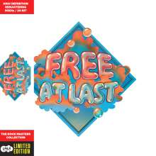 Free: Free At Last (Limited Collector's Edition), CD