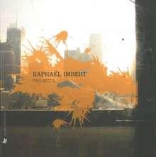 Raphael Imbert: Projects, 3 CDs