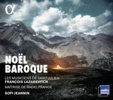 Noel Baroque, CD