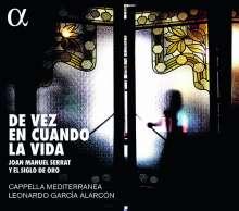 De Vez En Cuando La Vida, CD