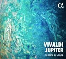 Antonio Vivaldi (1678-1741): Opernarien & Konzerte, CD