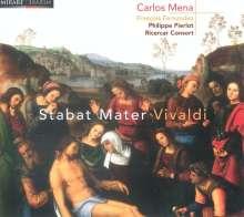 Antonio Vivaldi (1678-1741): Stabat Mater RV 621, CD