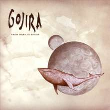 Gojira: From Mars To Sirius (Limited-Edition), 2 LPs