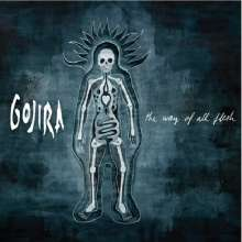 Gojira: The Way Of All Flesh, 2 LPs