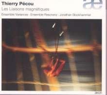 Thierry Pecou (geb. 1965): Kammermusik, CD