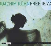 Joachim Kühn (geb. 1944): Free Ibiza, CD