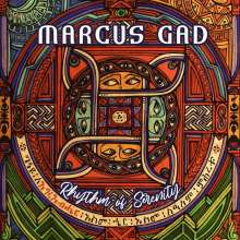 Marcus Gad: Rhythm Of Serenity, LP