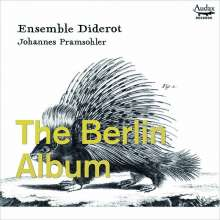 Triosonaten aus Berlin, CD