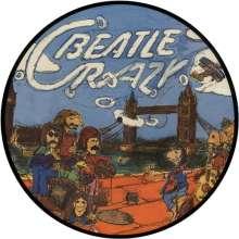 Bill Clifton: Beatle Crazy (Picture Disc), LP
