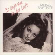 Mona Baptiste: Es liegt was in der Luft, LP