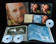 Merle Haggard: The Troubadour, 4 CDs