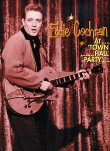 Eddie Cochran: At 'Town Hall Party', DVD
