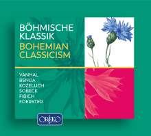 Böhmische Klassik, 2 CDs