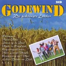 Godewind: De schoenste Leeder, 2 CDs