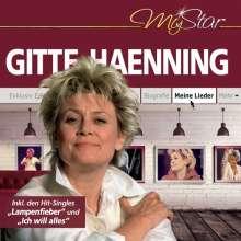 Gitte Haenning: My Star, CD