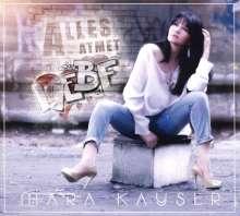 Mara Kayser: Alles atmet Liebe, CD