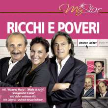 Ricchi E Poveri: My Star, CD