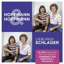 Hoffmann & Hoffmann: Lieblingsschlager, CD