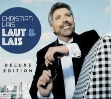 Christian Lais: Laut & Lais (Deluxe Edition), 2 CDs