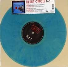 Silent Circle: No.1 (180g) (Limited Edition) (Blue Vinyl), LP
