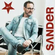 Sander: Sander, CD