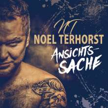 Noel Terhorst: Ansichtssache, CD