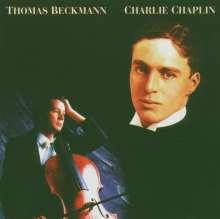 Thomas Beckmann: Charlie Chaplin, CD
