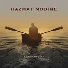 Hazmat Modine: Box Of Breath, CD
