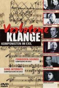 Verbotene Klänge - Komponisten im Exil, DVD